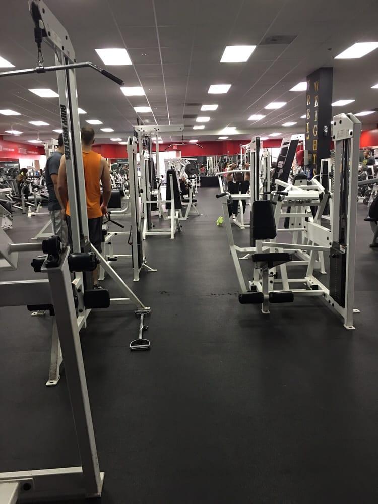 icon fitness salles de sport 4502 buffalo gap rd abilene tx tats unis num ro de. Black Bedroom Furniture Sets. Home Design Ideas