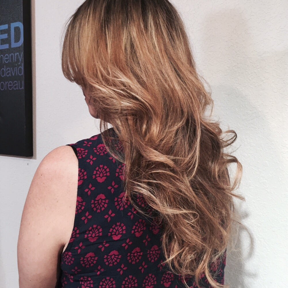 The Wright Place Salon: 129 S Market St, New Wilmington, PA