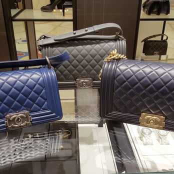 Photo Of Chanel Las Vegas Nv United States Small Boy And Two