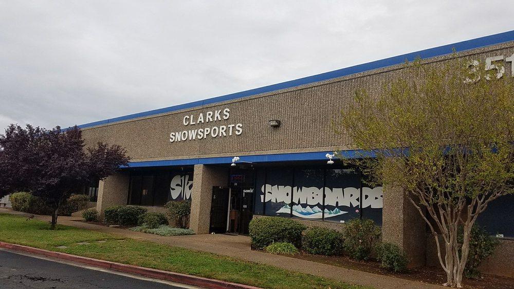 Clarks Snow Sports: 3515 Sunrise Blvd, Rancho Cordova, CA