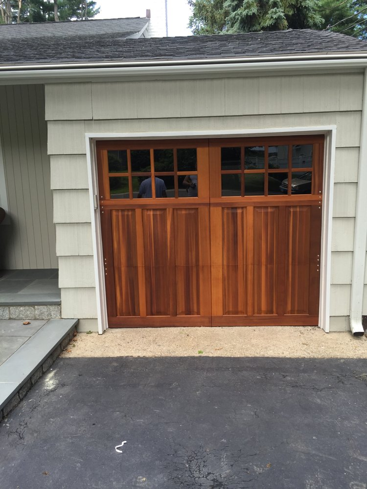 garage doors of fairfield county 30 photos garage door