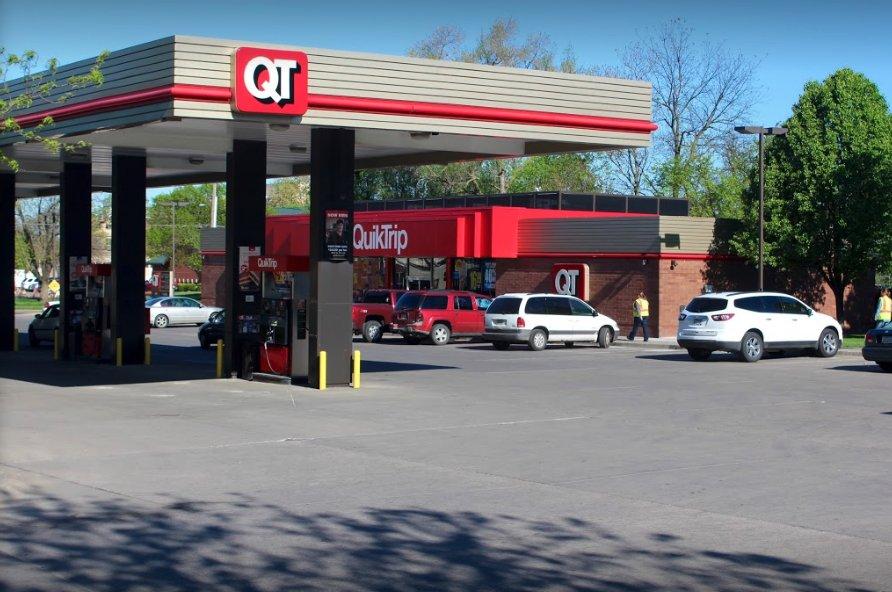 QuikTrip: 5020 E 146th St N, Collinsville, OK