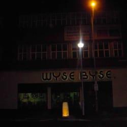 Photo of Wyse Byse - Belfast United Kingdom & Wyse Byse - Department Stores - 387-389 Newtownards Road East ...