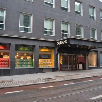 Sex w Oslo