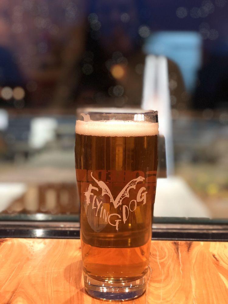 Flying Dog Brewery: 4607 Wedgewood Blvd, Frederick, MD