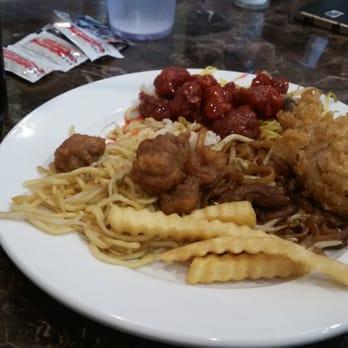 Mandarin Garden Buffet Restaurant 15 Reviews Chinese