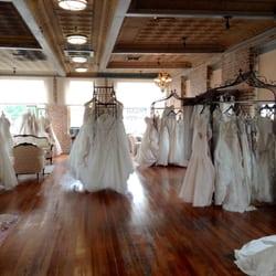 Photo Of The Bridal Shoppe