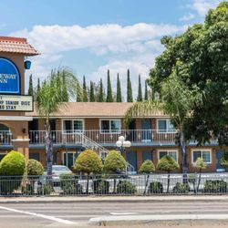 Photo Of Rodeway Inn Escondido Downtown Ca United States
