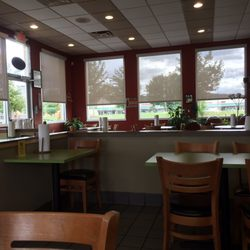 Photo Of Billy Burger Bakery Elverson Pa United States Dining Area