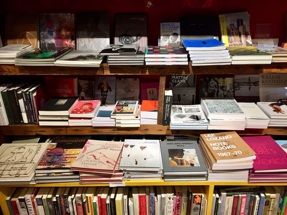 Spoonbill & Sugartown Booksellers: 218 Bedford Ave, Brooklyn, NY