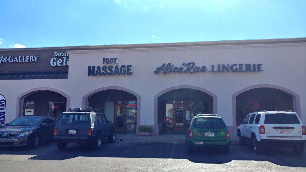 tucson Asian spa