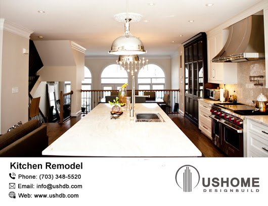 US Home Design Build