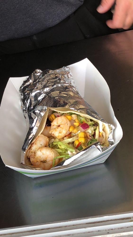 Burritos N Bowls: 1116 W Main St, Sterling, CO