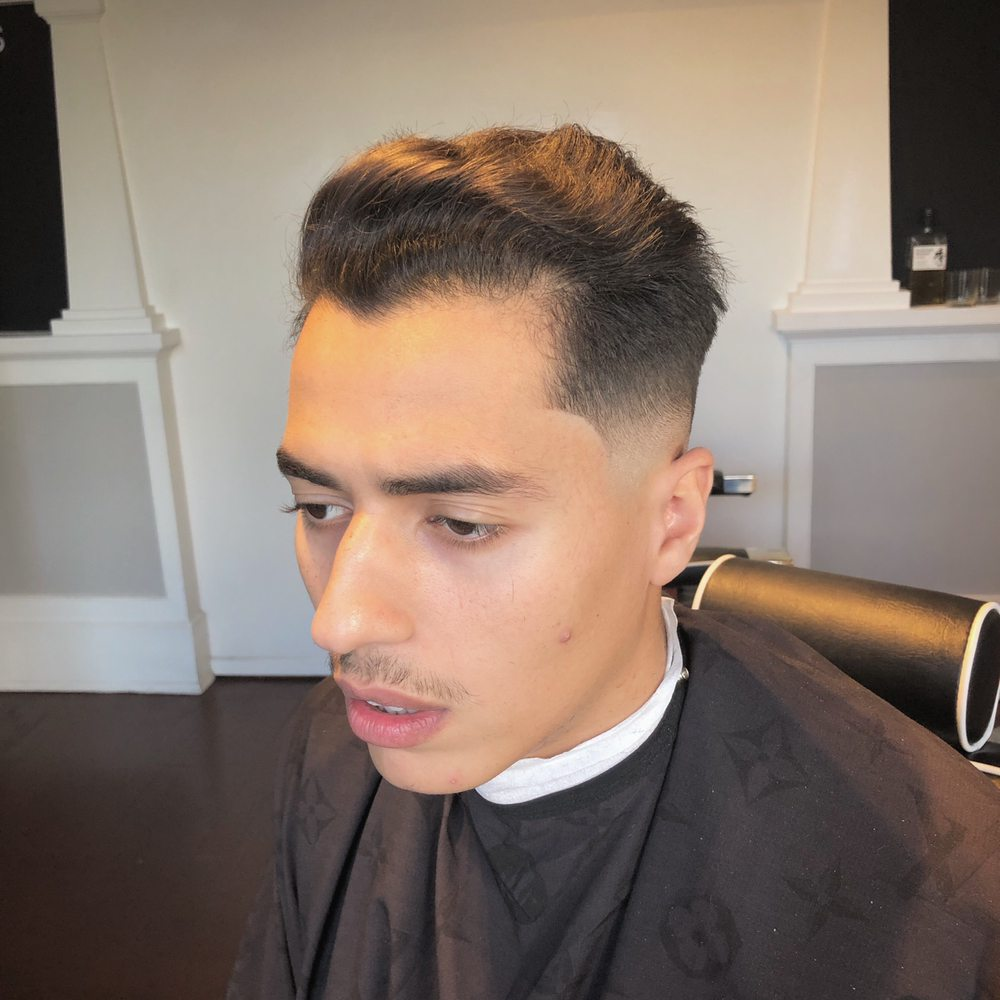 Sanctuary Barber Studio: 491 Castro St, San Francisco, CA