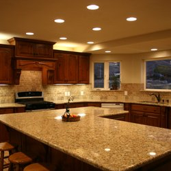 Photo Of Marble And Granite Express Wayne Mi United States Kitchen Counters