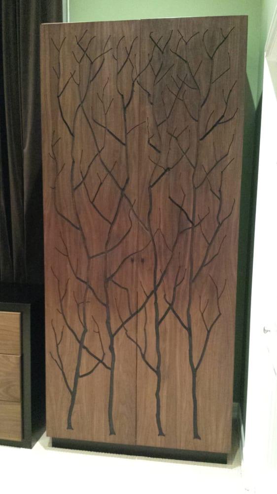 Photo Of Casamia Furniture   Los Angeles, CA, United States. Wardrobe Closet