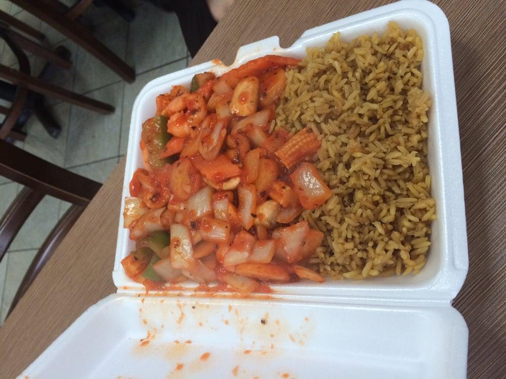 Photo Of China Wok Chinese Restaurant Hyde Park Ny United States Hot