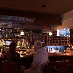 Photo Of Grande Mere Inn Stevensville Mi United States Cranberry Bog Bar