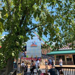 Six Flags St Louis - 278 Photos & 245 Reviews - Amusement Parks