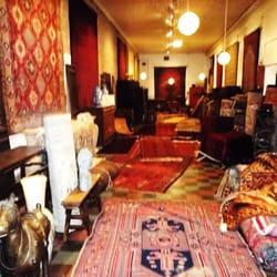 Photo Of Persian Rugs U0026 Asian Antiques   Seattle, WA, United States. Persian