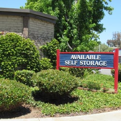 Photo Of Available Self Storage   Fremont, CA, United States