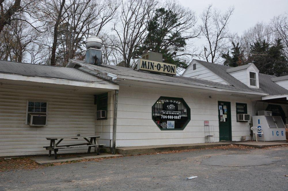 Min-O-Pon: 44038 Hwy 24/27 East, Albemarle, NC