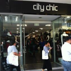 City chic perth