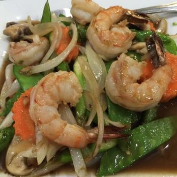 Lemongrass Thai Food Canoga Park