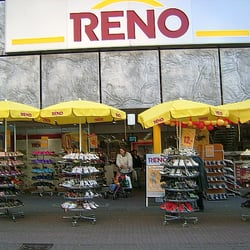 Reno Schuhzentrum - Shoe Stores - Pasteurstr. 4 ...