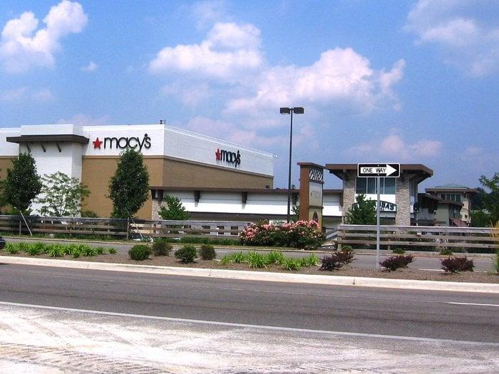 Anderson Towne Center: 7578 Beechmont Ave, Cincinnati, OH
