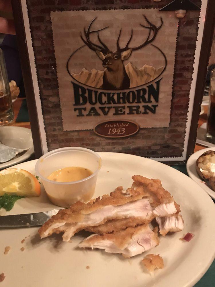 Buckhorn Tavern: 8800 Meeker Rd, Dayton, OH