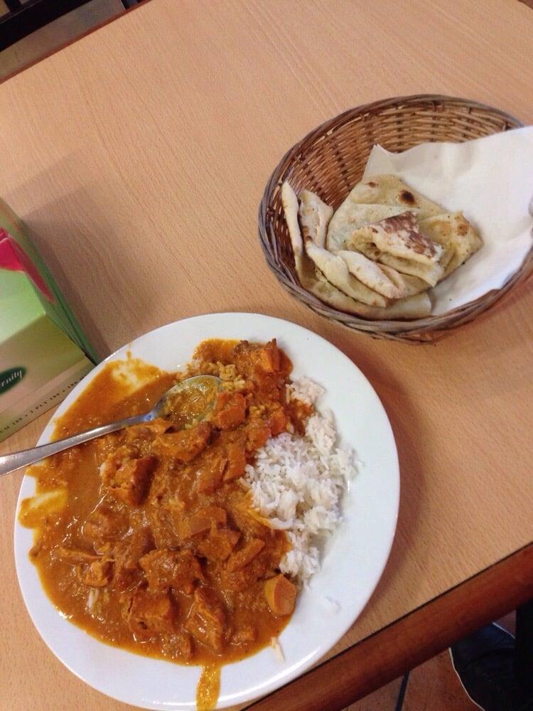 Santoor indian restaurant cafe cocina india 340 for 7 hill cuisine of india sarasota fl