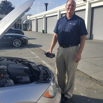 Photo of BMW of Monterey - Seaside, CA, United States. Scott.