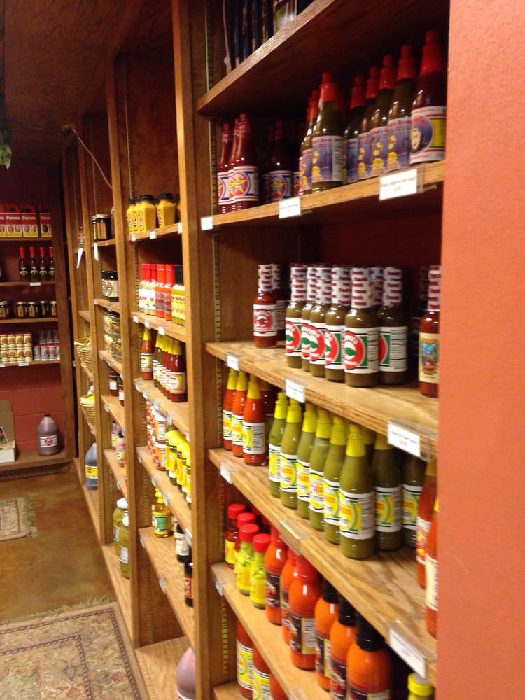 Panola Pepper: 1414 Holland Delta Rd, Lake Providence, LA