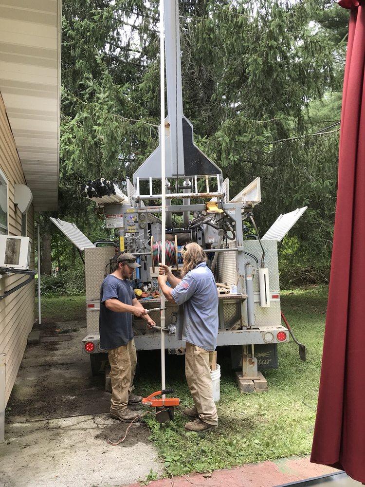 Claverack Pump Service: 8960 State Rte 22, Hillsdale, NY