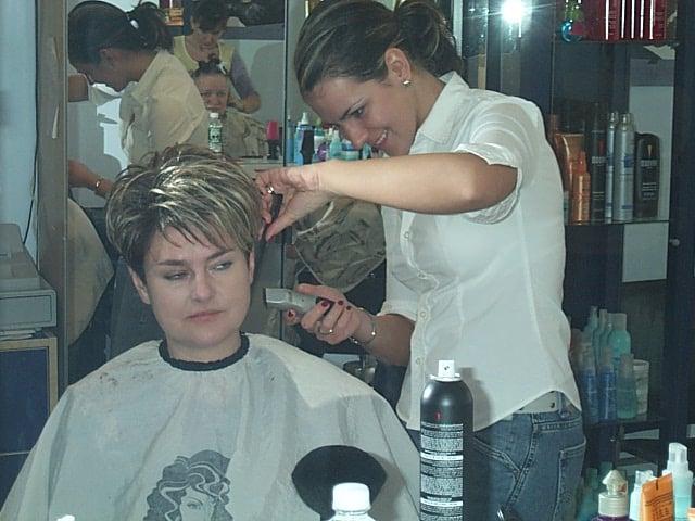 Justyna's Beauty Salon: 103 Norman Ave, Brooklyn, NY