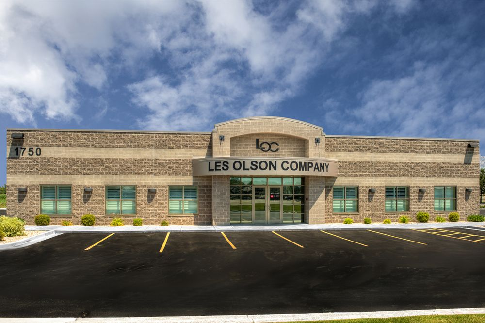 Photo of Les Olson Company - Ogden, UT, United States
