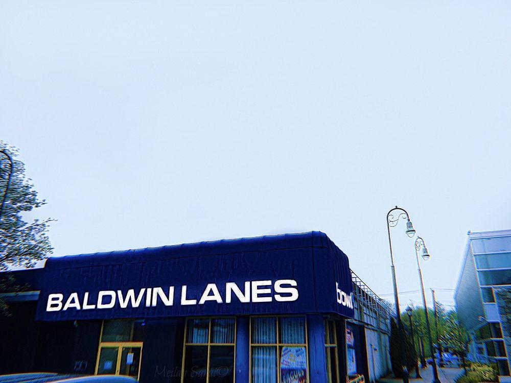 Ultra Lanes Baldwin