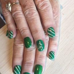 Photos for jana nails spa yelp - Burlington nail salons ...