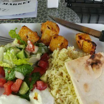 Ararat market 85 photos 156 reviews armenian 497 n for Ararat armenian cuisine