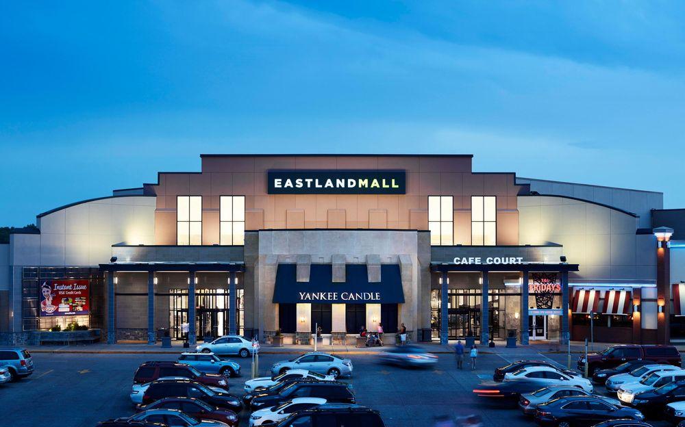 Eastland Mall: 800 N Green River Rd, Evansville, IN