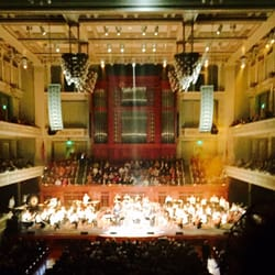 Nashville Symphony - 205 Photos & 87 Reviews - Music ...