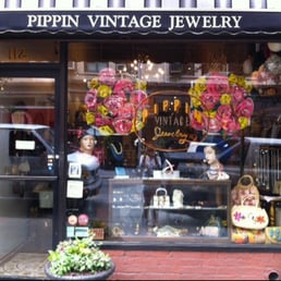 Pippin vintage jewelry 54 photos 122 reviews jewelry for Jewelry stores in new york ny