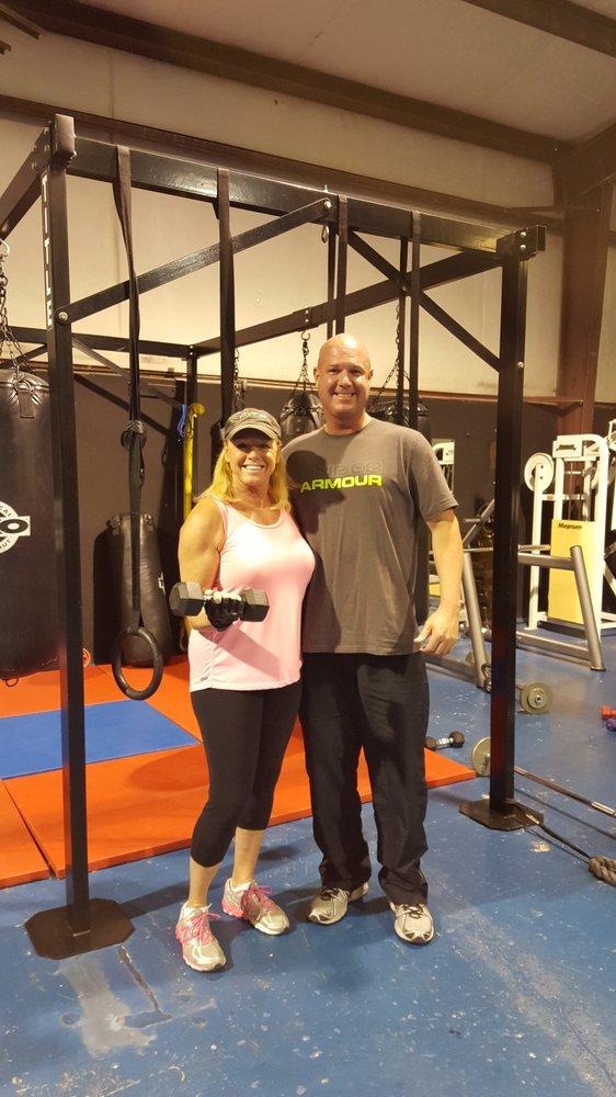 Shaping U Fitness: 2790 Pelham Parkway Warehouse C, Pelham, AL
