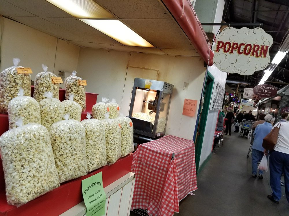 Allentown Fairgrounds Farmers Market: 17TH And Chew St, Allentown, PA