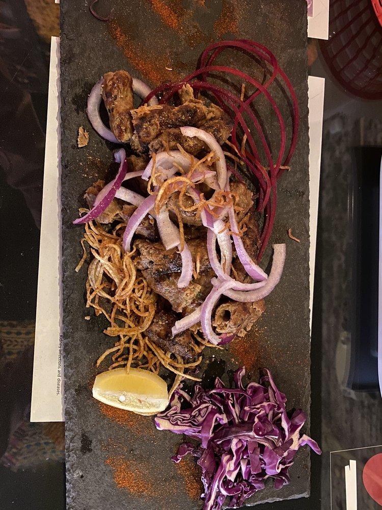 Holi Indian Cuisine: 280 Eglin Pkwy NE, Fort Walton Beach, FL