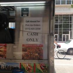 New York Express Food Cart 11 Photos 26 Reviews Street Vendors