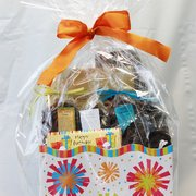 Easter Bunnies Photo of Olde Naples Chocolate - Naples, FL, United States. Birthday Gift Baskets ...