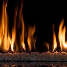 Barnes Fireplace Center - Open haard en kachel onderhoud - 1314 ...