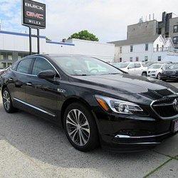 Car Dealerships Bronx Ny
